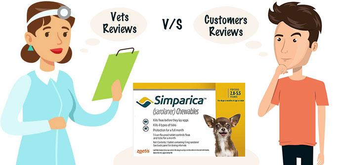 Vet's Point of Simparica Review