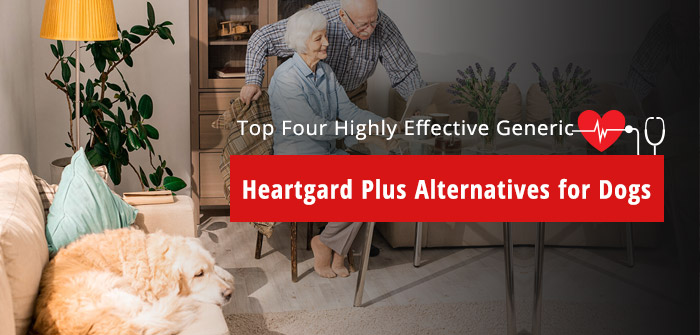 heartgard for dogs generic