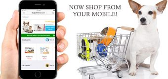Now Shop From Your Mobile!