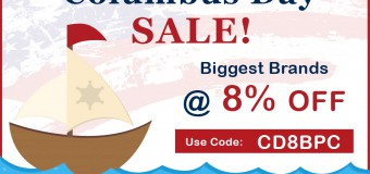 Biggest Brands At 8% OFF On Budgetpetcare- Explore The World Of Pet Supplies On This Columbus Day