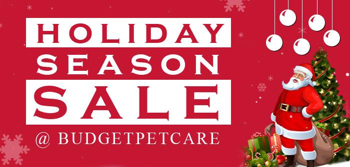 Budgetpetcare-Holiday-Sale