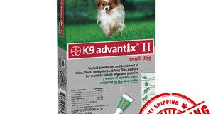 Know reviews of K9 Advantix ii Dog, which debug the pests!