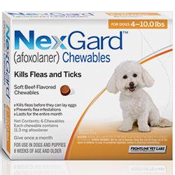 Buy Nexgard